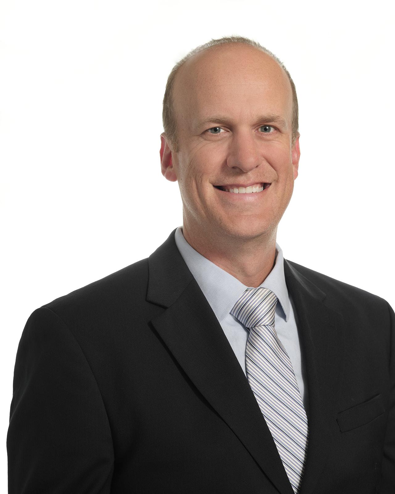 Tim Schluge, CPA